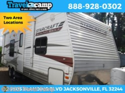 Used 2012  Starcraft Autumn Ridge 278BVH
