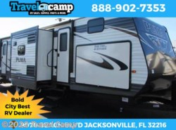 Used 2017  Palomino Puma Travel Trailers 32-FBIS by Palomino from Travel Camp in Jacksonville, FL