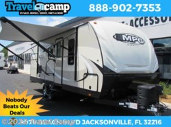 Used 2017  Cruiser RV MPG Ultra-Lite 2250RB by Cruiser RV from Travel Camp in Jacksonville, FL