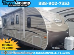 New 2018  Shasta Oasis 21CK by Shasta from Travel Camp in Jacksonville, FL