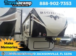 New 2017  Heartland RV Bighorn BH 3160 ELITE by Heartland RV from Travel Camp in Jacksonville, FL