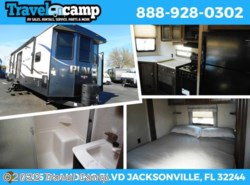 New 2018  Palomino Puma Destination 39-BHT by Palomino from Travel Camp in Jacksonville, FL
