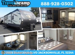 New 2018  Palomino Puma 32-RKTS by Palomino from Travel Camp in Jacksonville, FL