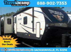New 2018  Palomino Puma 31-RLQS by Palomino from Travel Camp in Jacksonville, FL