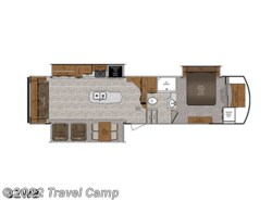 New 2019  Forest River Wildcat Wide Body 32WB by Forest River from Travel Camp in Jacksonville, FL