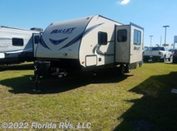 New 2018  Keystone Bullet 243BHS by Keystone from Florida RVs, LLC in Dublin, GA