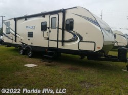 New 2018  Keystone Bullet 287QBS by Keystone from Florida RVs, LLC in Dublin, GA