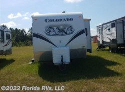 Used 2010  Dutchmen Colorado 26RB