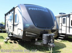 New 2018  Keystone Bullet PREMIER 22RBPR by Keystone from Florida RVs, LLC in Dublin, GA