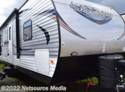 New 2017  Forest River Salem 27RLSS by Forest River from Panhandle RV in Marianna, FL