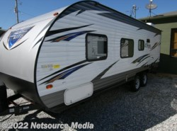 New 2017  Forest River Salem Cruise Lite 241QBXL by Forest River from Panhandle RV in Marianna, FL