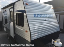 New 2018  Gulf Stream Kingsport Super Lite 16BHC by Gulf Stream from Panhandle RV in Marianna, FL