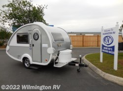 Used 2017  Little Guy T@B Max S (Wet Bath)/Outback Rack by Little Guy from Wilmington RV in Wilmington, NC