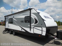 New 2018  Forest River Vibe Extreme Lite 258RKS by Forest River from Wilmington RV in Wilmington, NC