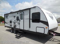 New 2018  Winnebago Minnie 2455BHS by Winnebago from Wilmington RV in Wilmington, NC