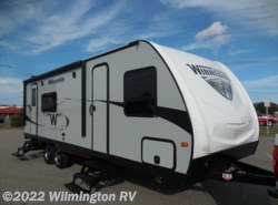 New 2018  Winnebago Minnie 2401 RG/New Front Cap by Winnebago from Wilmington RV in Wilmington, NC