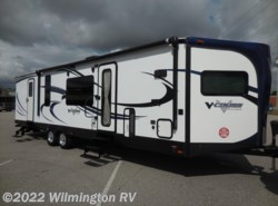 Used 2014  Forest River V-Cross Platinum T32VFKS by Forest River from Wilmington RV in Wilmington, NC