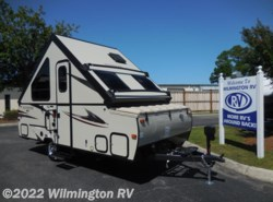 New 2018  Forest River Rockwood Hard Side A192 HW by Forest River from Wilmington RV in Wilmington, NC