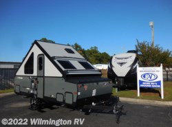 New 2018  Forest River Rockwood Hard Side 213HW ESP by Forest River from Wilmington RV in Wilmington, NC