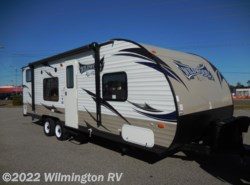 Used 2014  Forest River Wildwood X-Lite 261BH