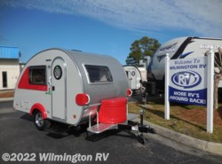 New 2018  NuCamp T@B Max CS-S/Outback Platform/Bag Door by NuCamp from Wilmington RV in Wilmington, NC