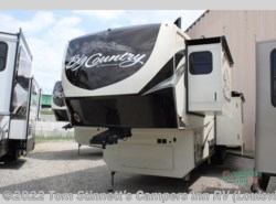 New 2016  Heartland RV Big Country 3850 MB