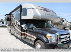 New 2016  Thor  Chateau Super C 35SF by Thor from Tom Stinnett's Campers Inn RV in Clarksville, IN