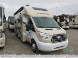 New 2017  Thor  Compass 23TR by Thor from Tom Stinnett's Campers Inn RV in Clarksville, IN