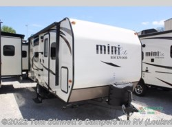 New 2017  Forest River Rockwood Mini Lite 1905 by Forest River from Tom Stinnett's Campers Inn RV in Clarksville, IN