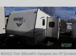 New 2017  Forest River Rockwood Mini Lite 2104S by Forest River from Tom Stinnett's Campers Inn RV in Clarksville, IN