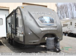 Used 2014 CrossRoads Sunset Trail Reserve ST26RB available in Clarksville, Indiana