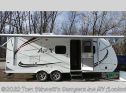 Used 2013 Coachmen Apex Ultra-Lite 214RB available in Clarksville, Indiana