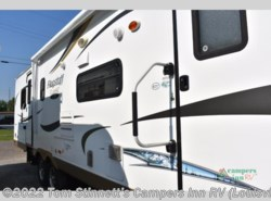 Used 2012  Forest River Flagstaff Classic 831FL