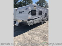 Used 2012  Jayco  Jayco swift 184bh by Jayco from Tom Stinnett's Campers Inn RV in Clarksville, IN