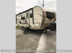 New 2018  Forest River Rockwood Mini Lite 2504S by Forest River from Tom Stinnett's Campers Inn RV in Clarksville, IN