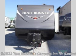 New 2018  Heartland RV Trail Runner SLE 302 by Heartland RV from Tom Stinnett's Campers Inn RV in Clarksville, IN