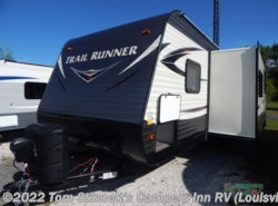New 2018  Heartland RV Trail Runner 30USBH by Heartland RV from Tom Stinnett's Campers Inn RV in Clarksville, IN