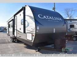 New 2018  Coachmen Catalina Legacy 313DBDSCK by Coachmen from Tom Stinnett's Campers Inn RV in Clarksville, IN