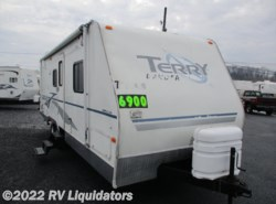 Used 2004 Fleetwood Terry DAKOTA available in Fredericksburg, Pennsylvania
