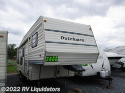 Used 1992  Dutchmen Dutchmen 280RK by Dutchmen from RV Liquidators in Fredericksburg, PA