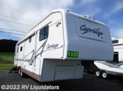 Used 1999  Carriage  3840