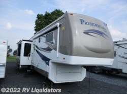 Used 2006  Holiday Rambler  HOLIDAY RAMBLER PRESIDENTIAL 37 by Holiday Rambler from RV Liquidators in Fredericksburg, PA