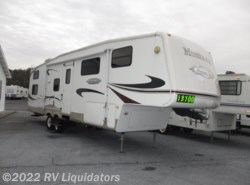 Used 2007  Keystone  MOUNTAINER 319BHD by Keystone from RV Liquidators in Fredericksburg, PA