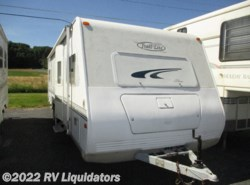 Used 2000  R-Vision Trail-Lite 8302