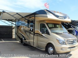 New 2018  Jayco Melbourne 24K by Jayco from National Indoor RV Centers in Phoenix, AZ