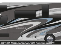 Used 2018  Jayco Melbourne 24L by Jayco from National Indoor RV Centers in Phoenix, AZ