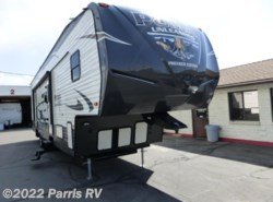 New 2017  Forest River  Puma  373QSI by Forest River from Terry's RV in Murray, UT