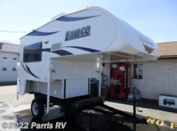 New 2017  Lance  Truck Campers 650 by Lance from Terry's RV in Murray, UT