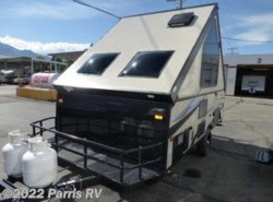 New 2017  Forest River Real-Lite Mini RL 12R by Forest River from Terry's RV in Murray, UT