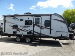 New 2017  Heartland RV Wilderness WD 2175 RB by Heartland RV from Terry's RV in Murray, UT